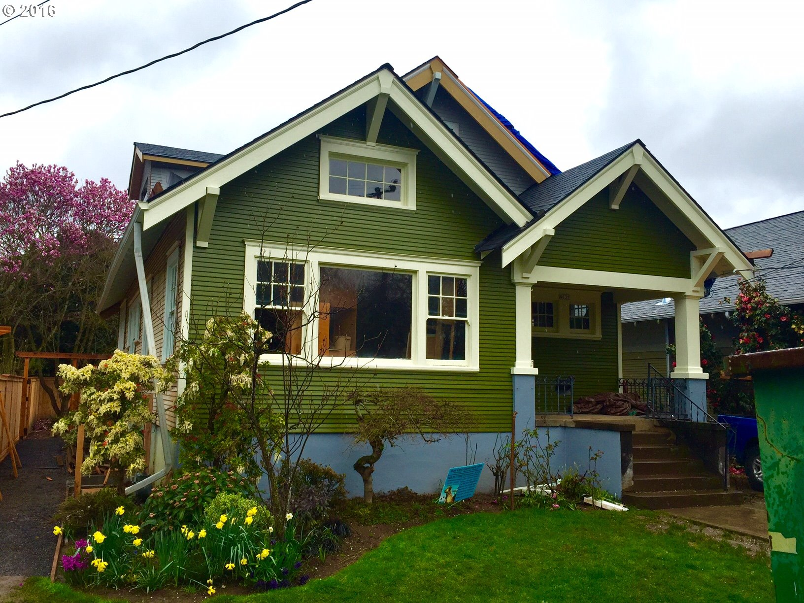 4039 SE MADISON ST, Portland OR 97214