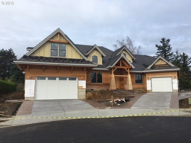 8555 SE NORTHERN HEIGHTS CT, Happy Valley OR 97086