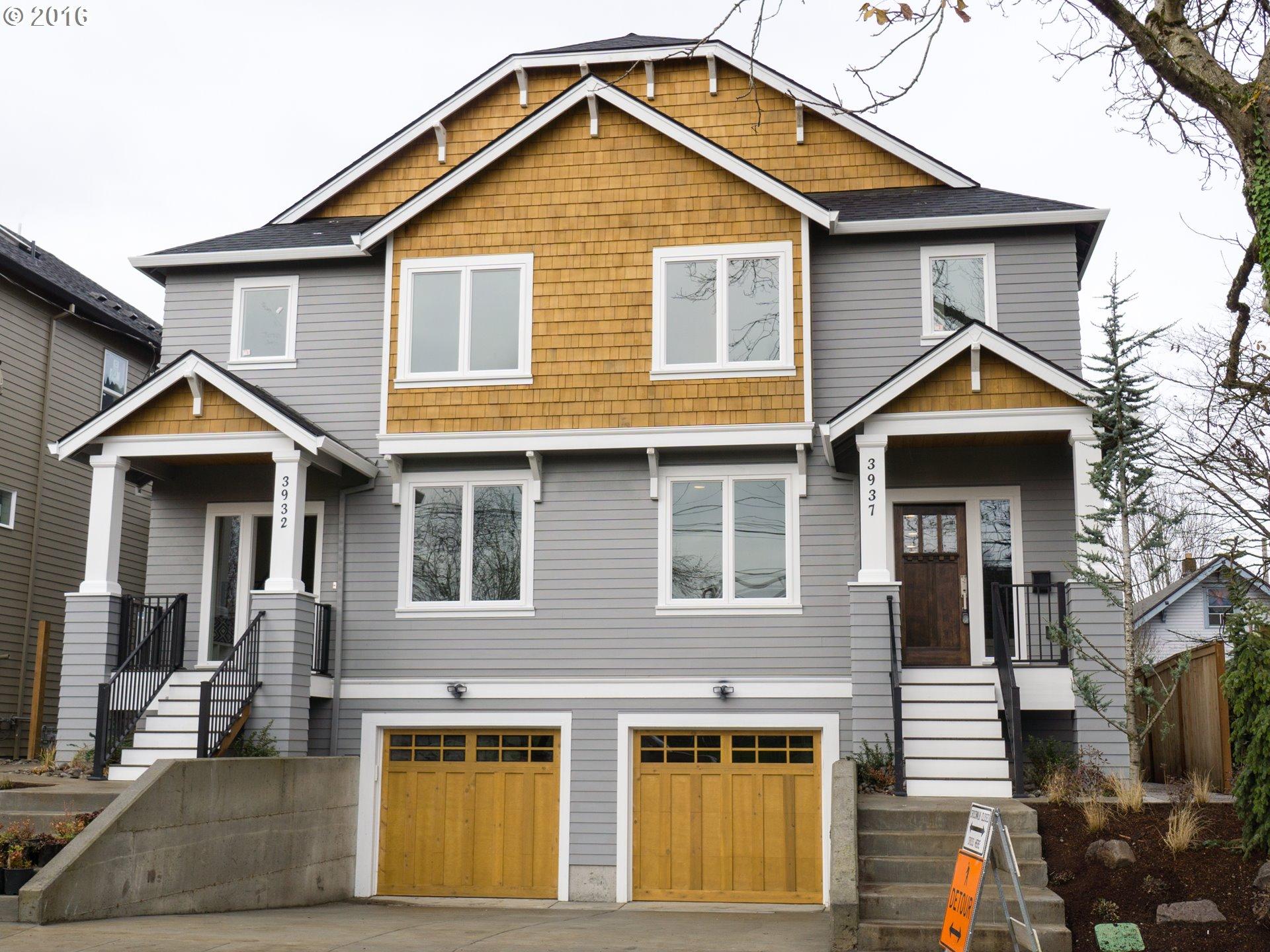 3937 NE Rodney AVE, Portland OR 97212