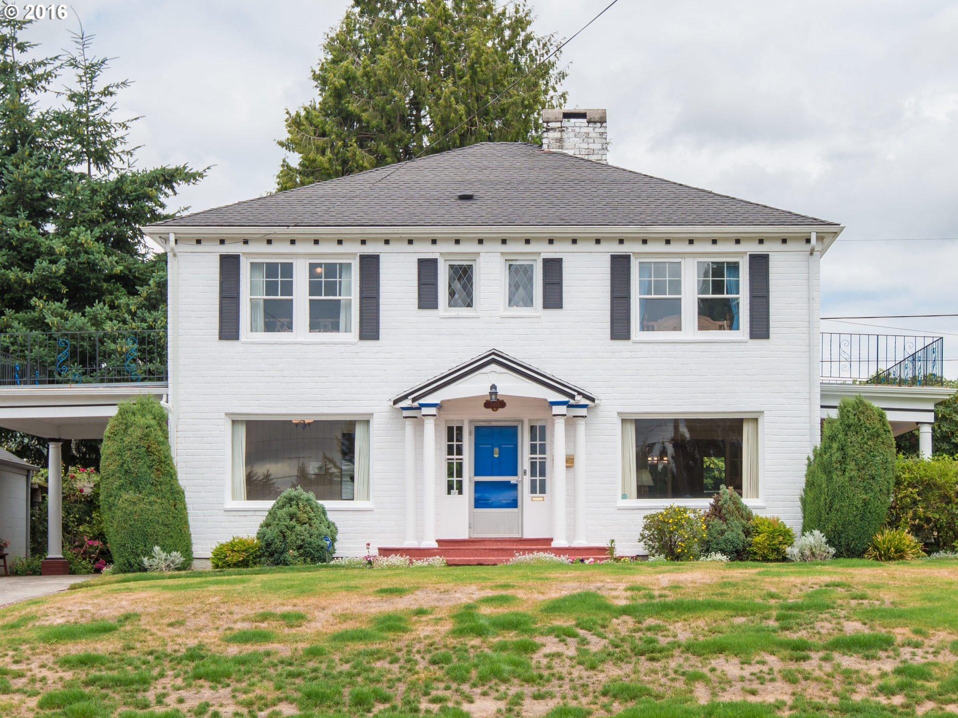 Property for sale at 7303 NE SACRAMENTO ST, Portland,  OR 97213