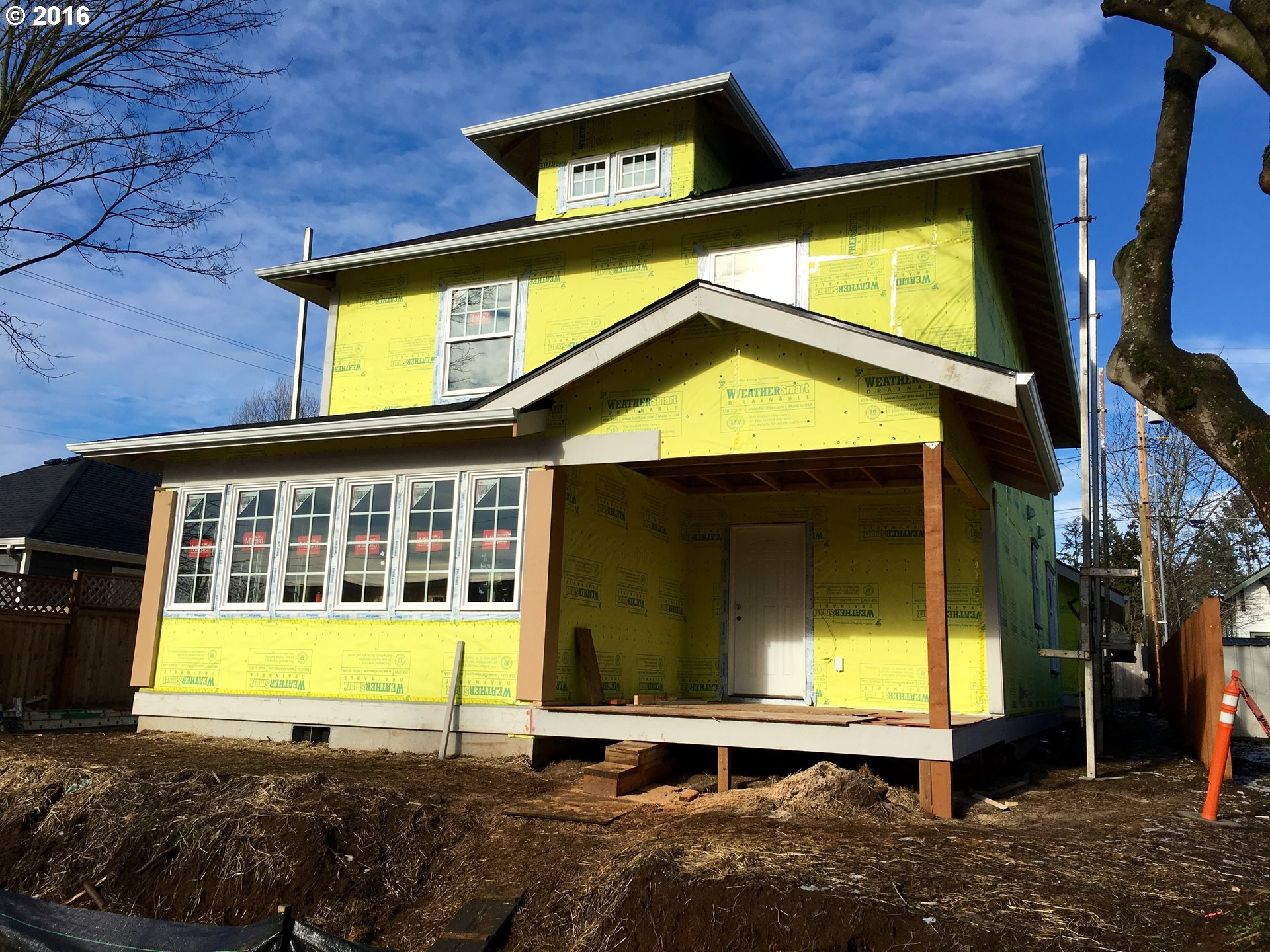 Downtown vancouver washington for Home builders in vancouver wa