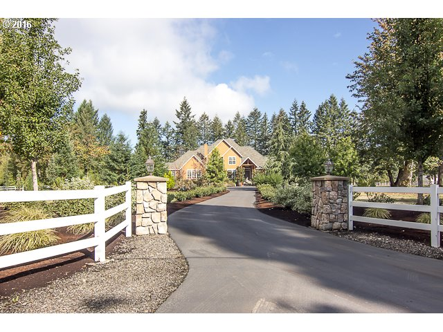 19221 SE SEMPLE RD, Damascus, OR 97089