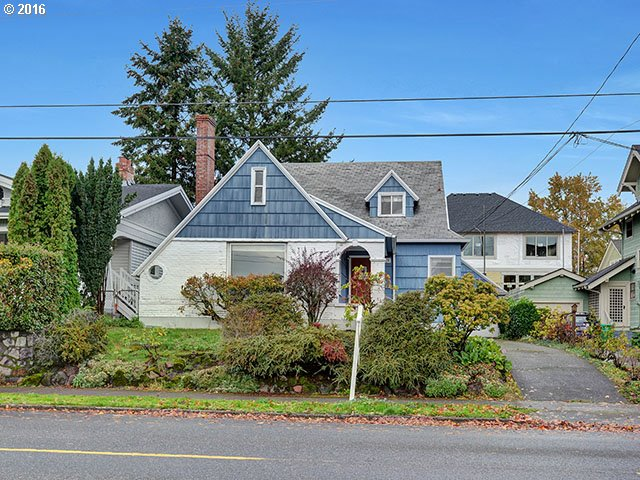 2893 sq. ft 4 bedrooms 3 bathrooms  House For Sale,Portland, OR