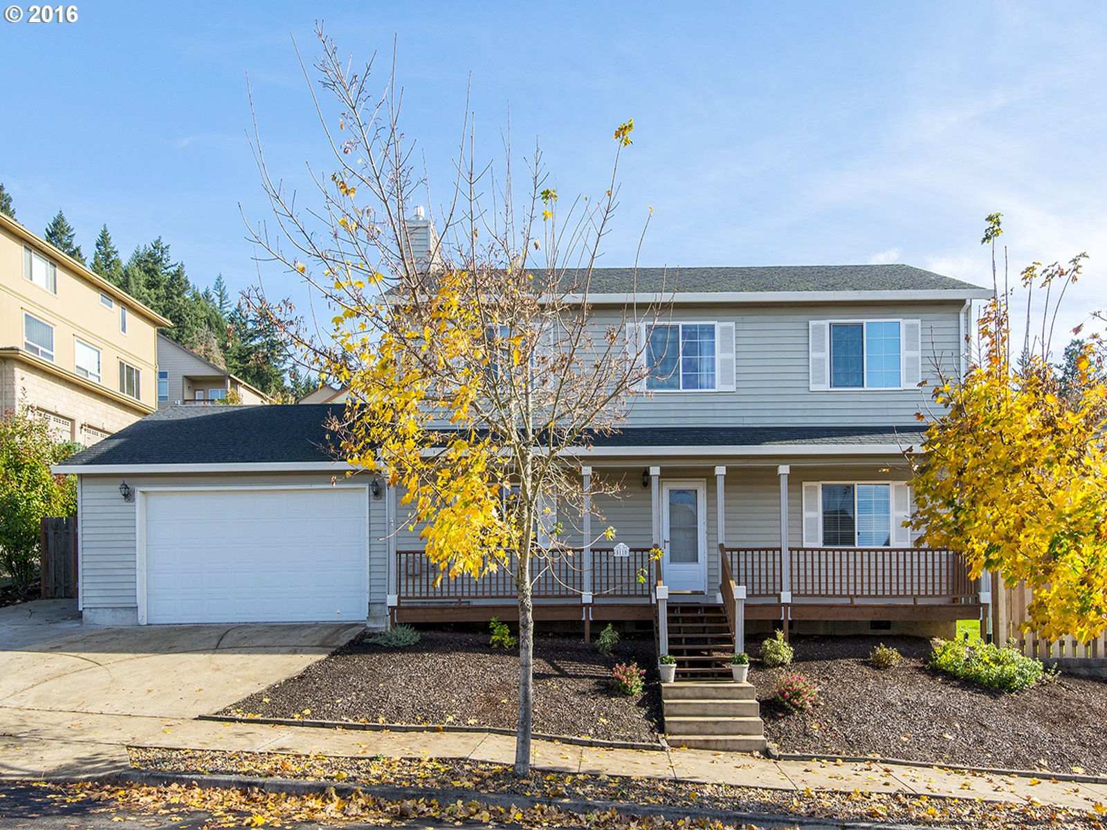2133 sq. ft 4 bedrooms 2 bathrooms  House For Sale,Portland, OR