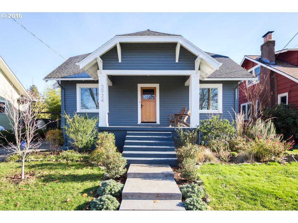 3924 NE 18TH AVE, Portland OR 97212