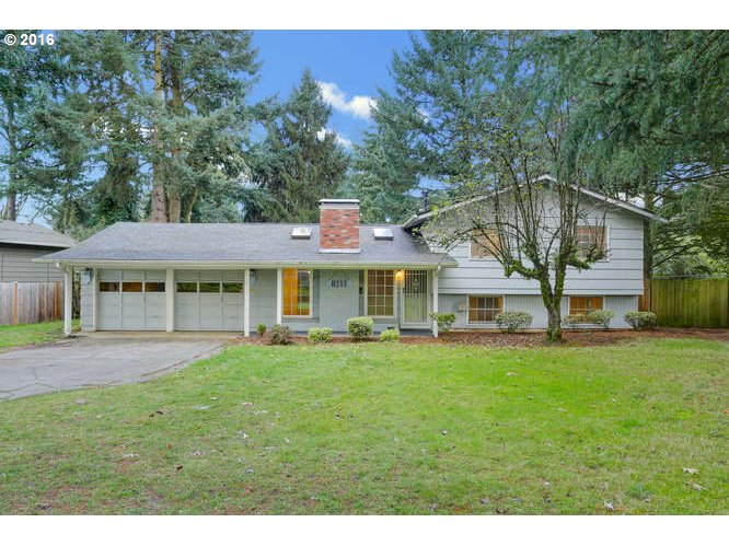 1724 sq. ft 4 bedrooms 2 bathrooms  House For Sale,Portland, OR
