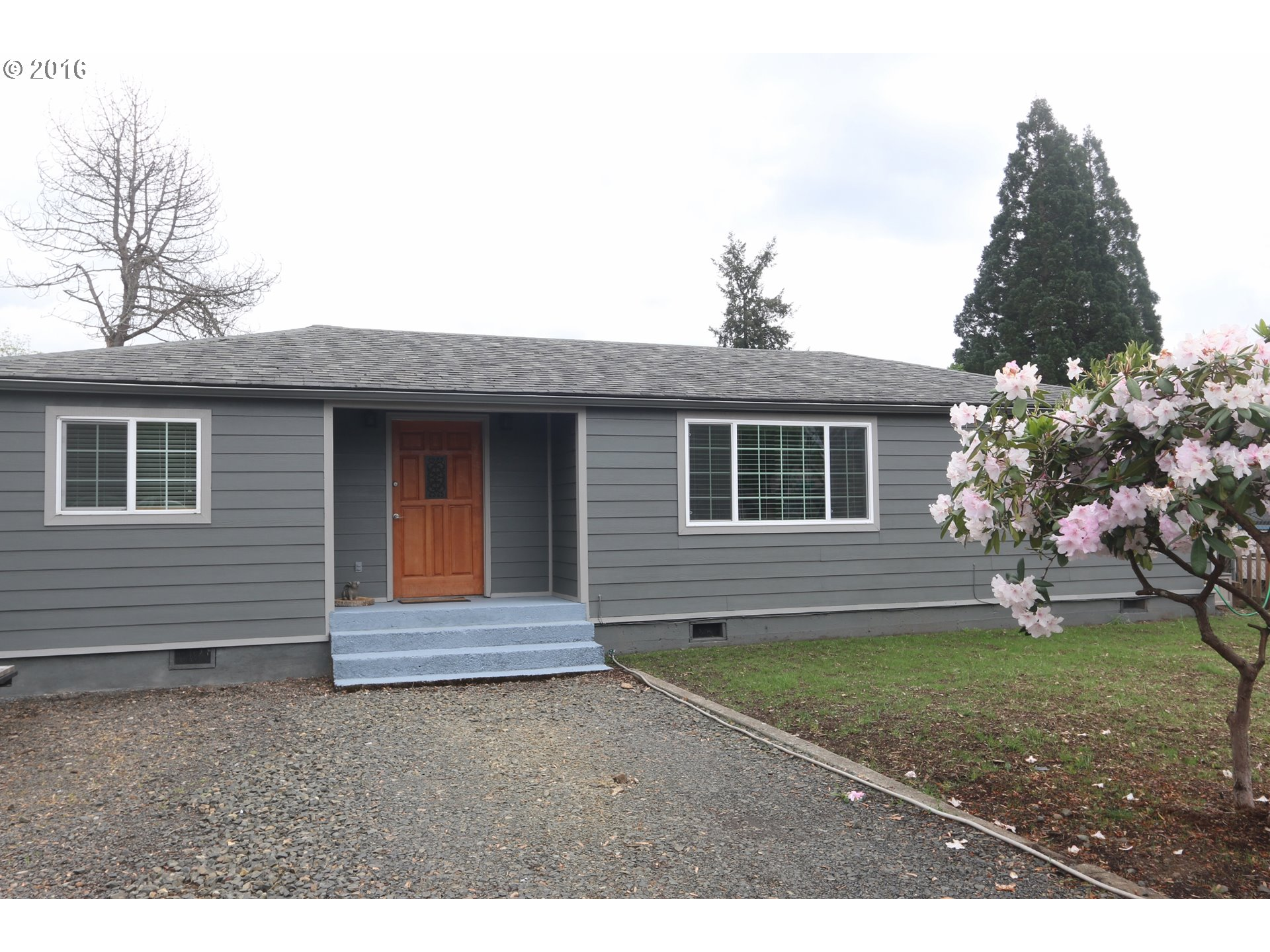295 S 51ST PL, Springfield OR 97478