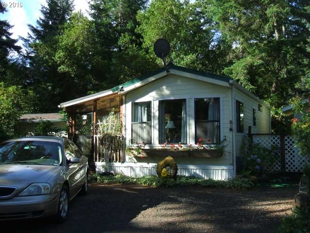 61 OUTER DR, Florence, OR 97439