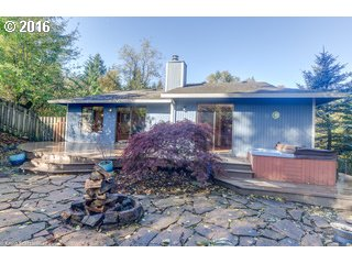 1953 sq. ft 4 bedrooms 2 bathrooms  House For Sale,Portland, OR