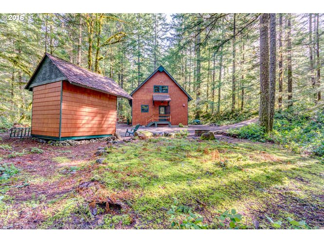 77615 E Road 31 Lot75, Government Camp, OR 97028