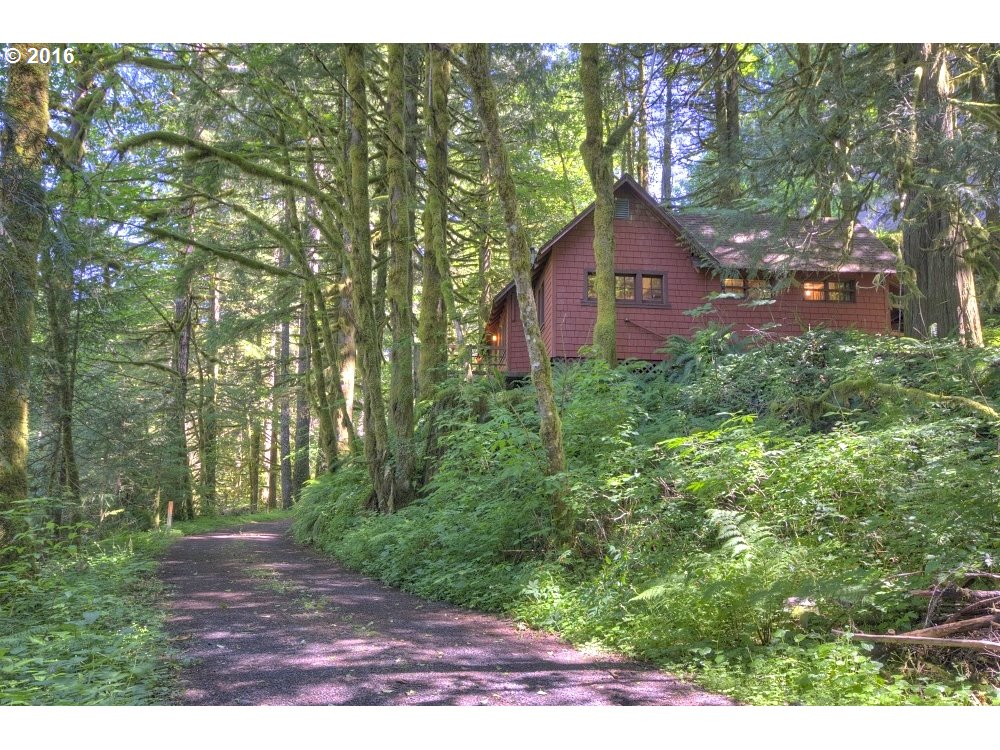 27207 E ROAD 12A Lot 10, Rhododendron, OR 97049