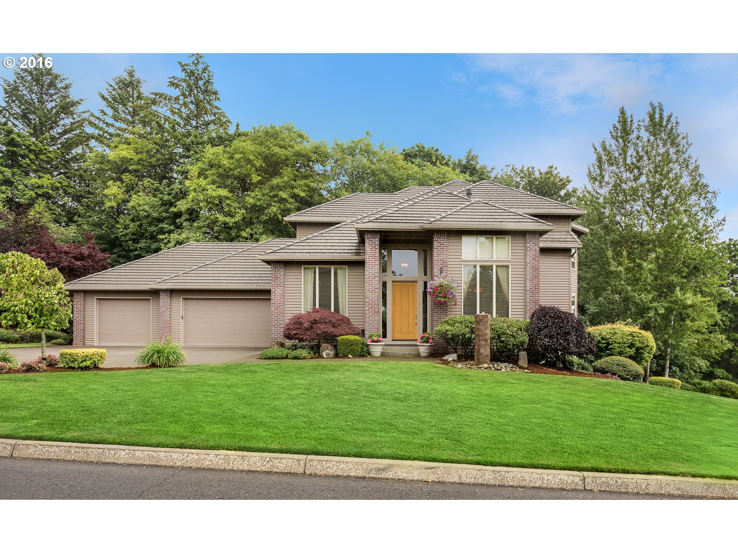 Property for sale at 9634 NW SKYVIEW DR, Portland,  OR 97231