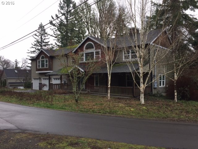 5467 sq. ft 5 bedrooms 4 bathrooms  House , Portland, OR