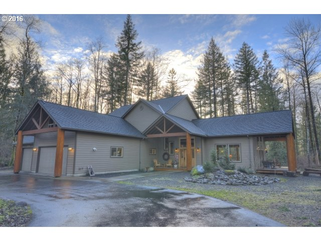 $550,000 - 4Br/4Ba -  for Sale in B And C Acres, Rhododendron