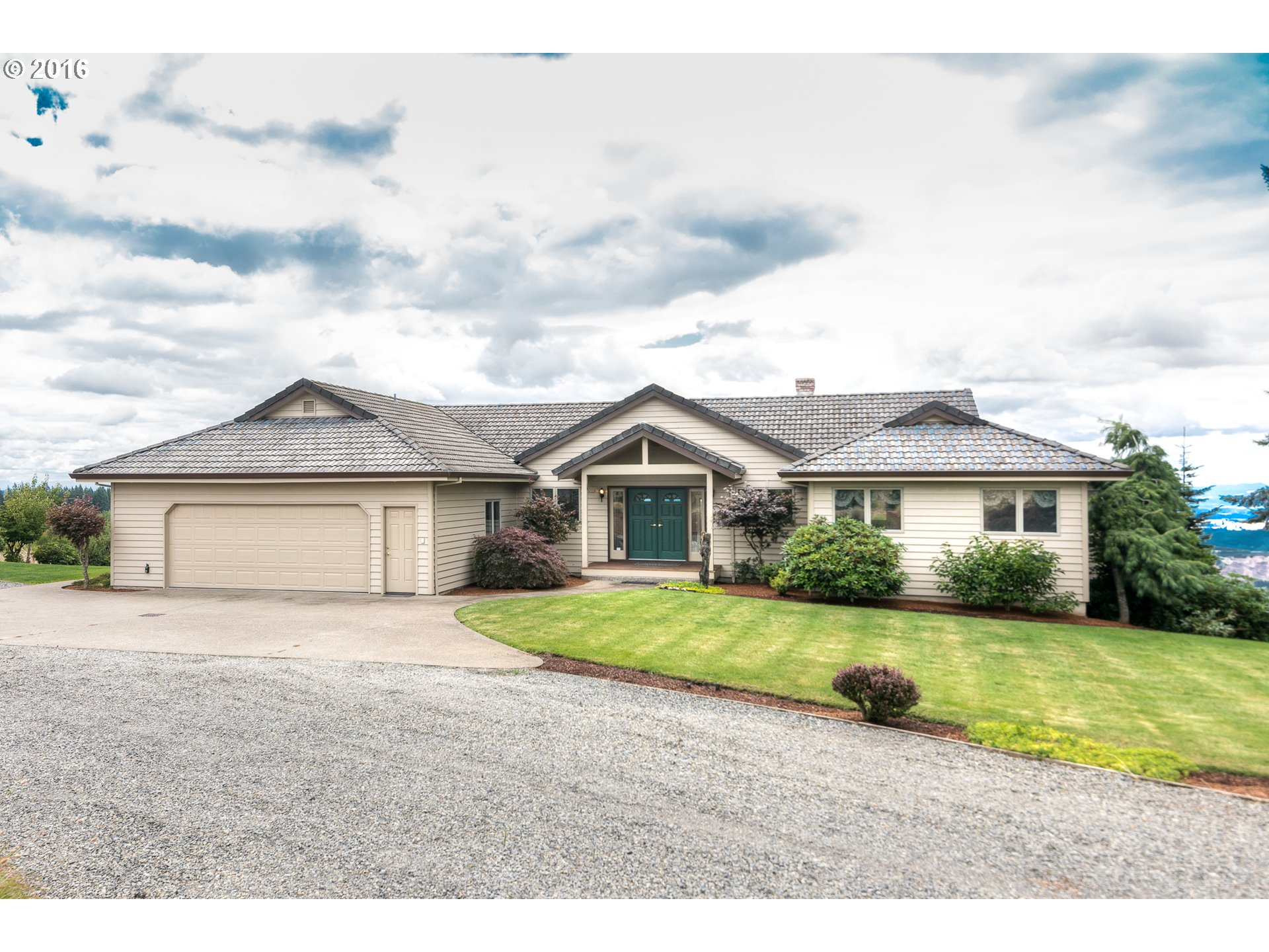 22985 NW DIXIE MOUNTAIN RD, North Plains, OR 97133