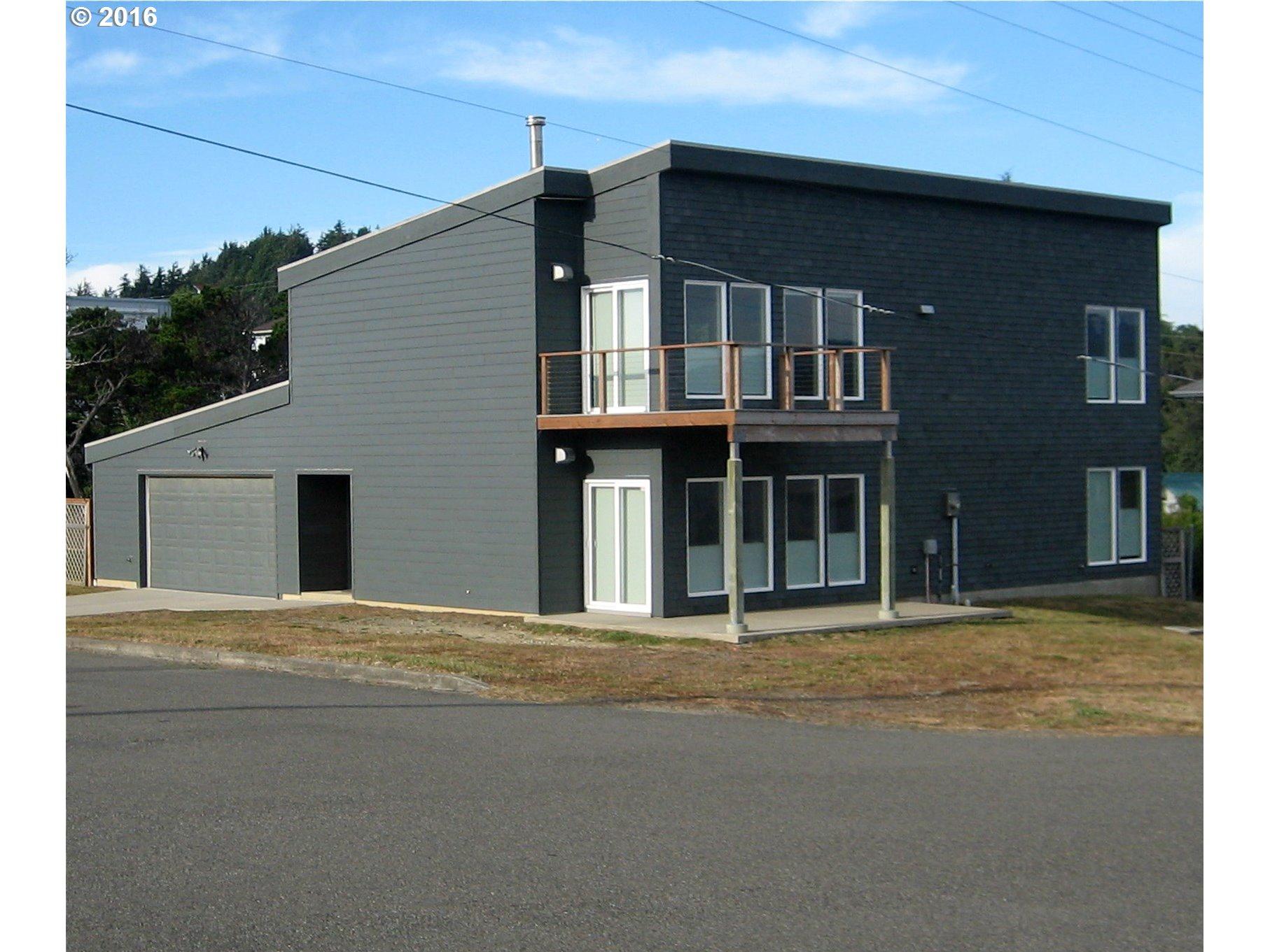 Port Orford, OR Oregon Real Estate