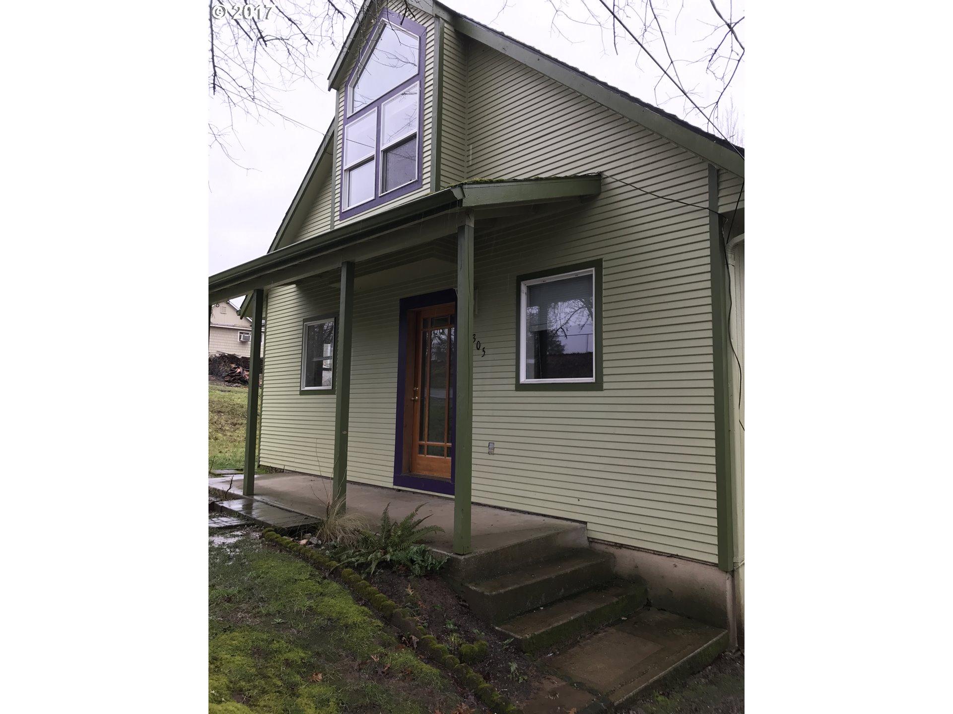 305 OAK ST, Dayton, OR 97114