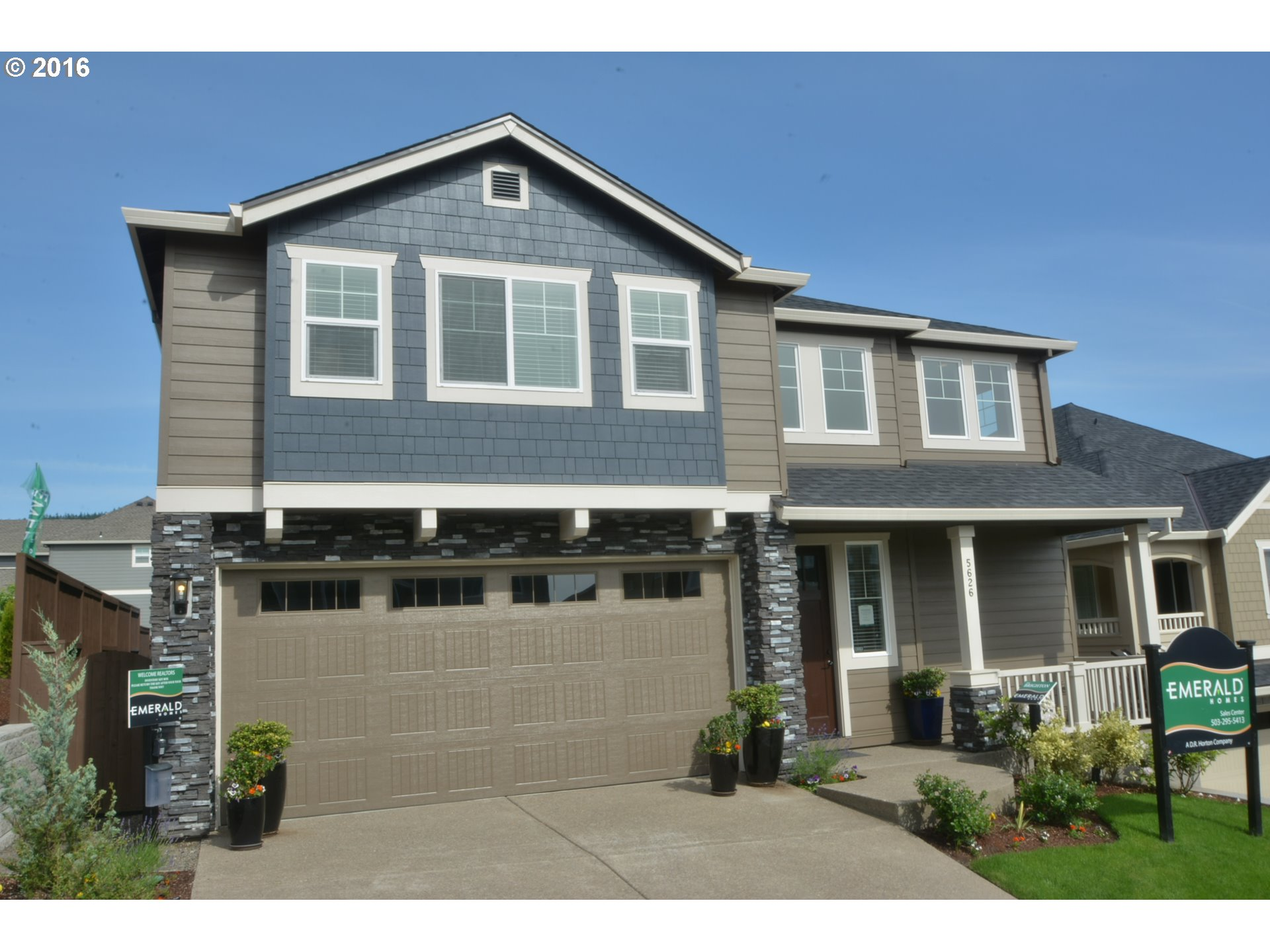 5676 NW 132ND AVE, Portland OR 97229