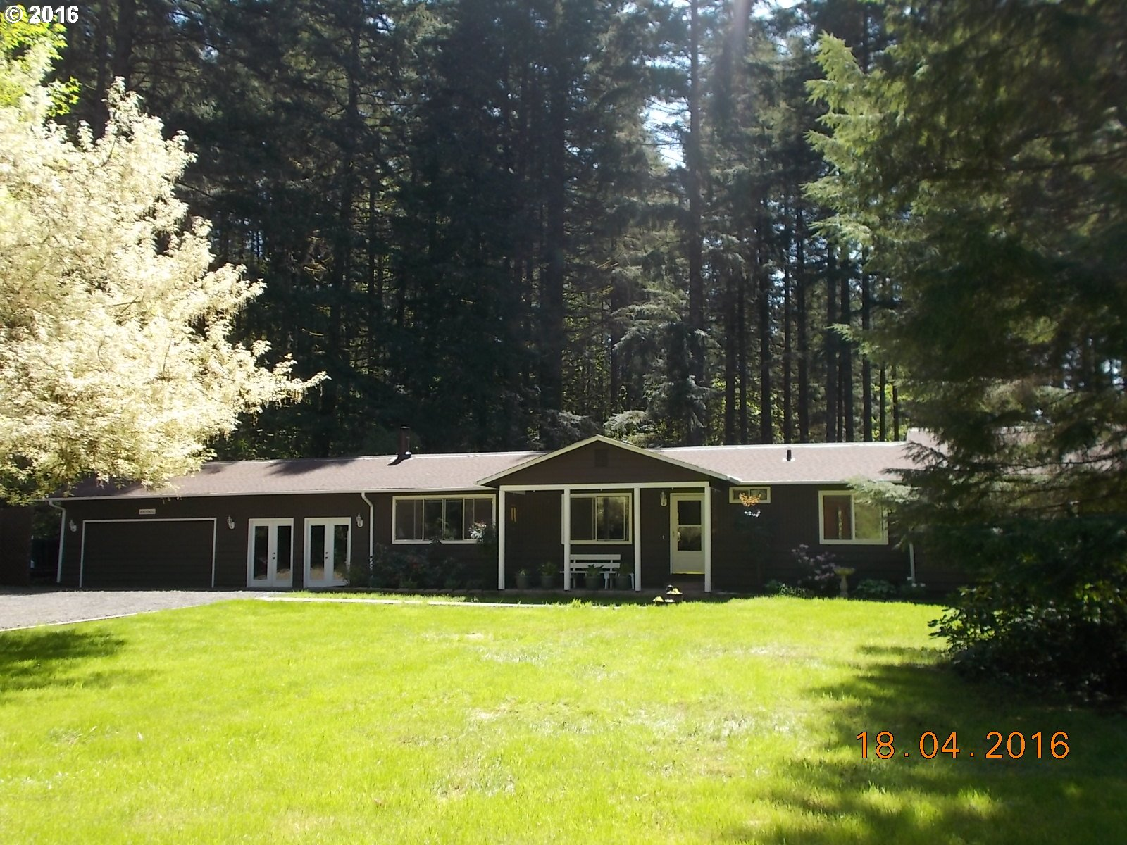37522 SALLEE RD, Dorena, OR 97434