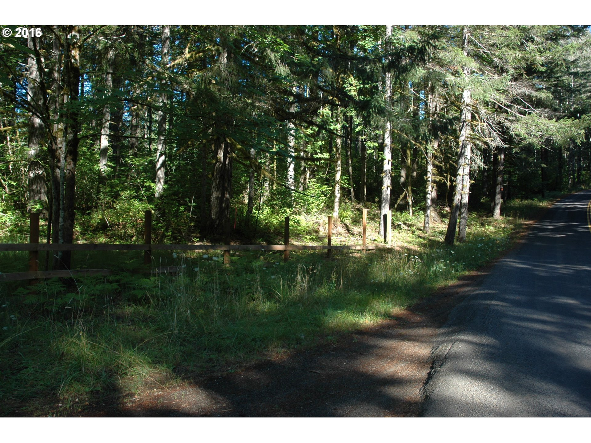 NW GILBERT CREEK RD, Willamina, OR 97396
