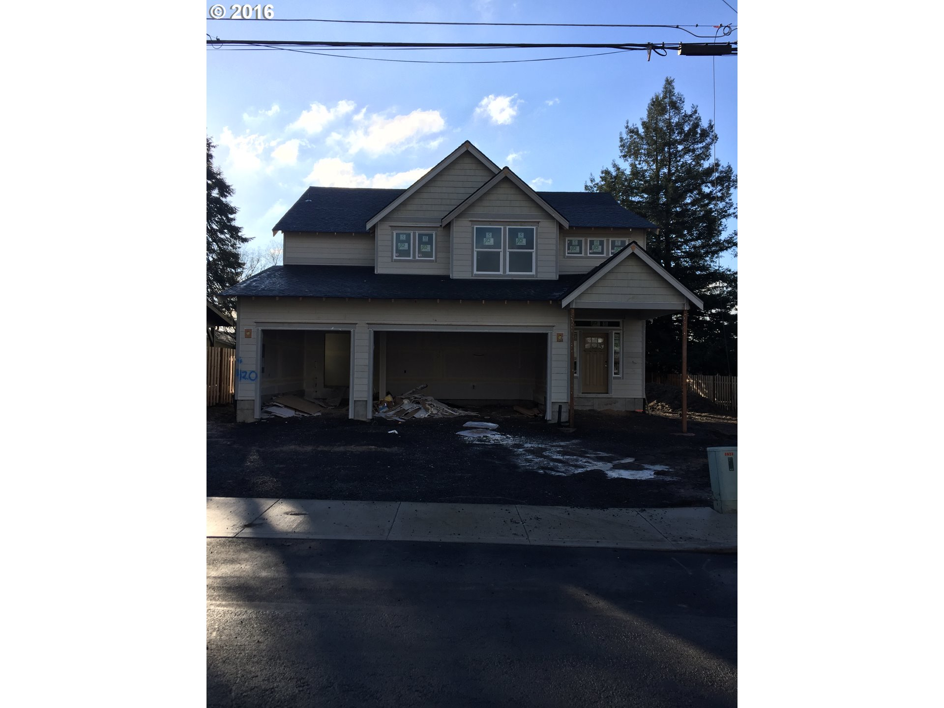Oregon Real Estate Broker License :