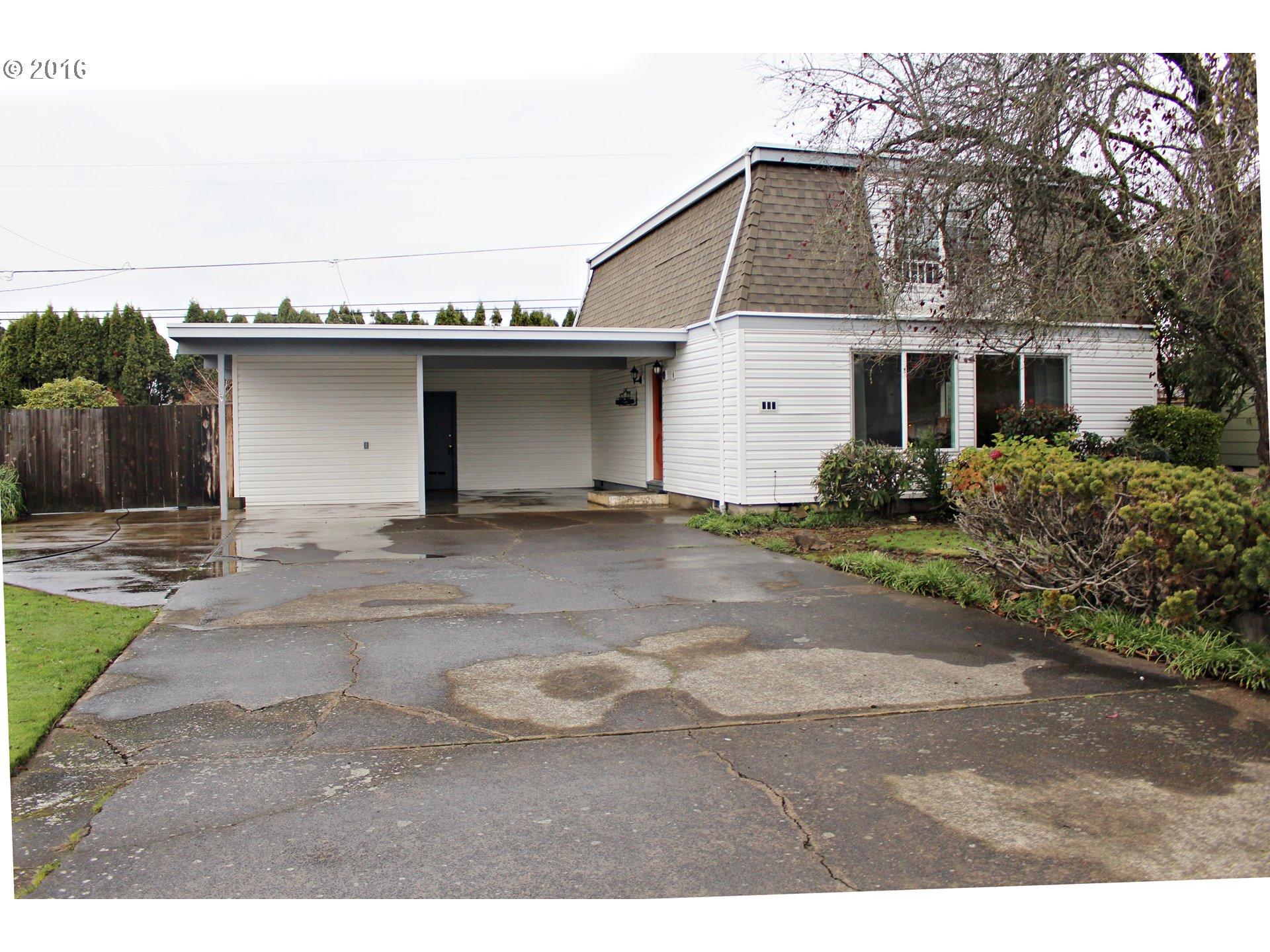 159 TERRA LINDA AVE, Eugene OR 97404