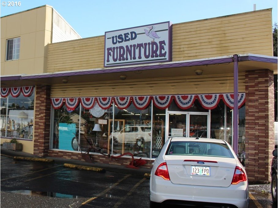 470 HWY 101, Florence, OR 97439