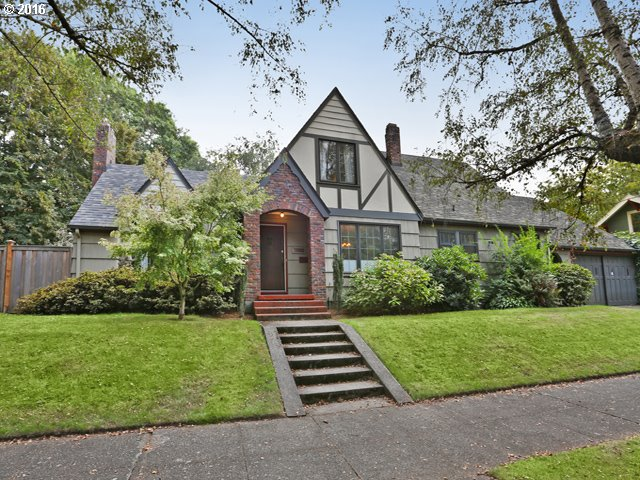 2805 sq. ft 4 bedrooms 1 bathrooms  House , Portland, OR