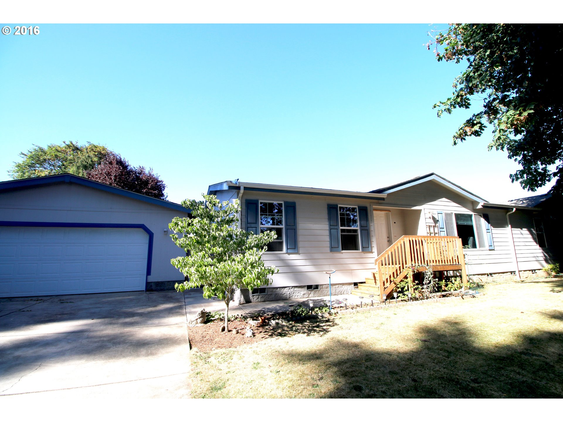 46 AVON ST, Creswell, OR 97426