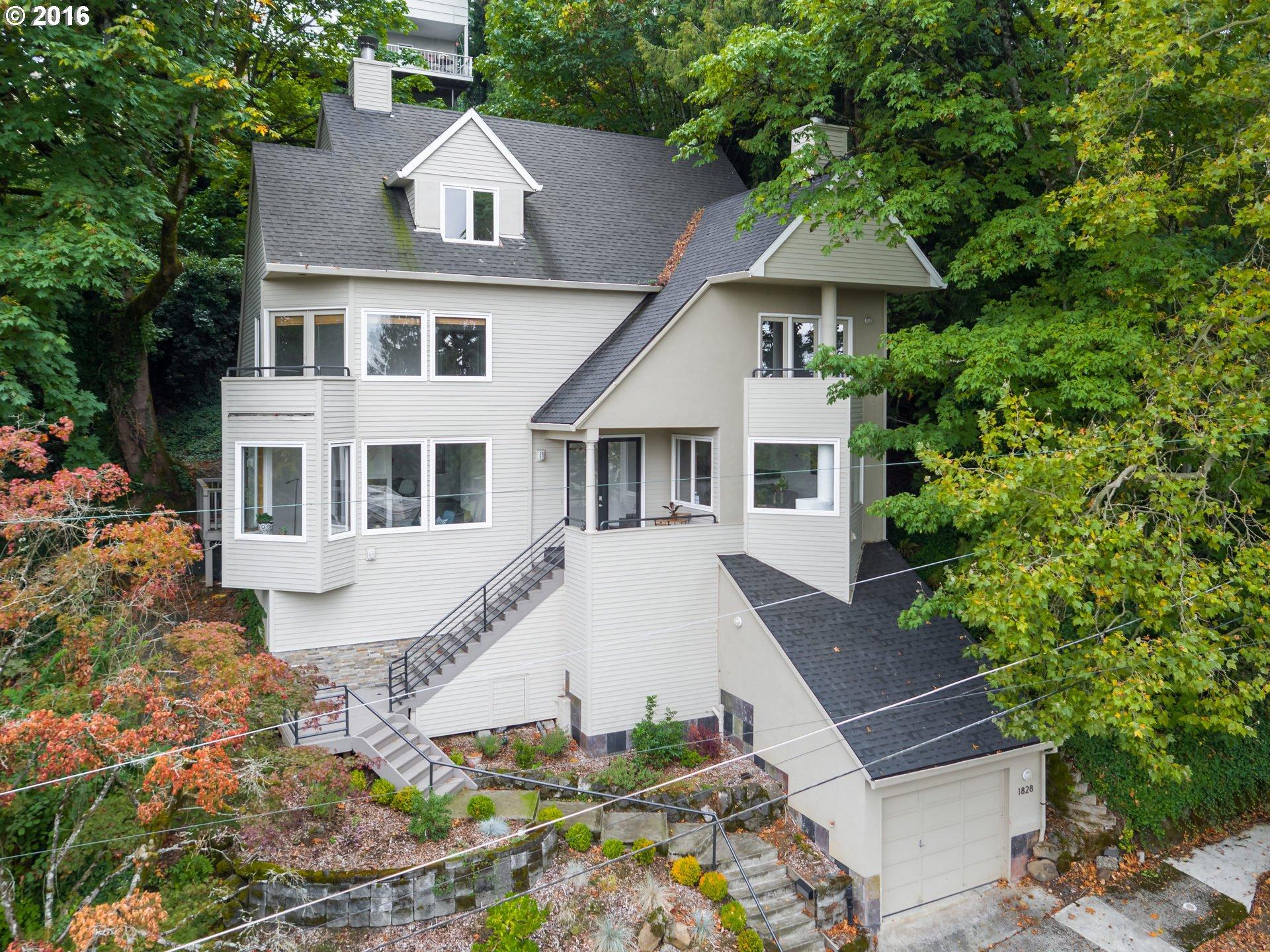 Property for sale at 1828 SW ELIZABETH ST, Portland,  OR 97201