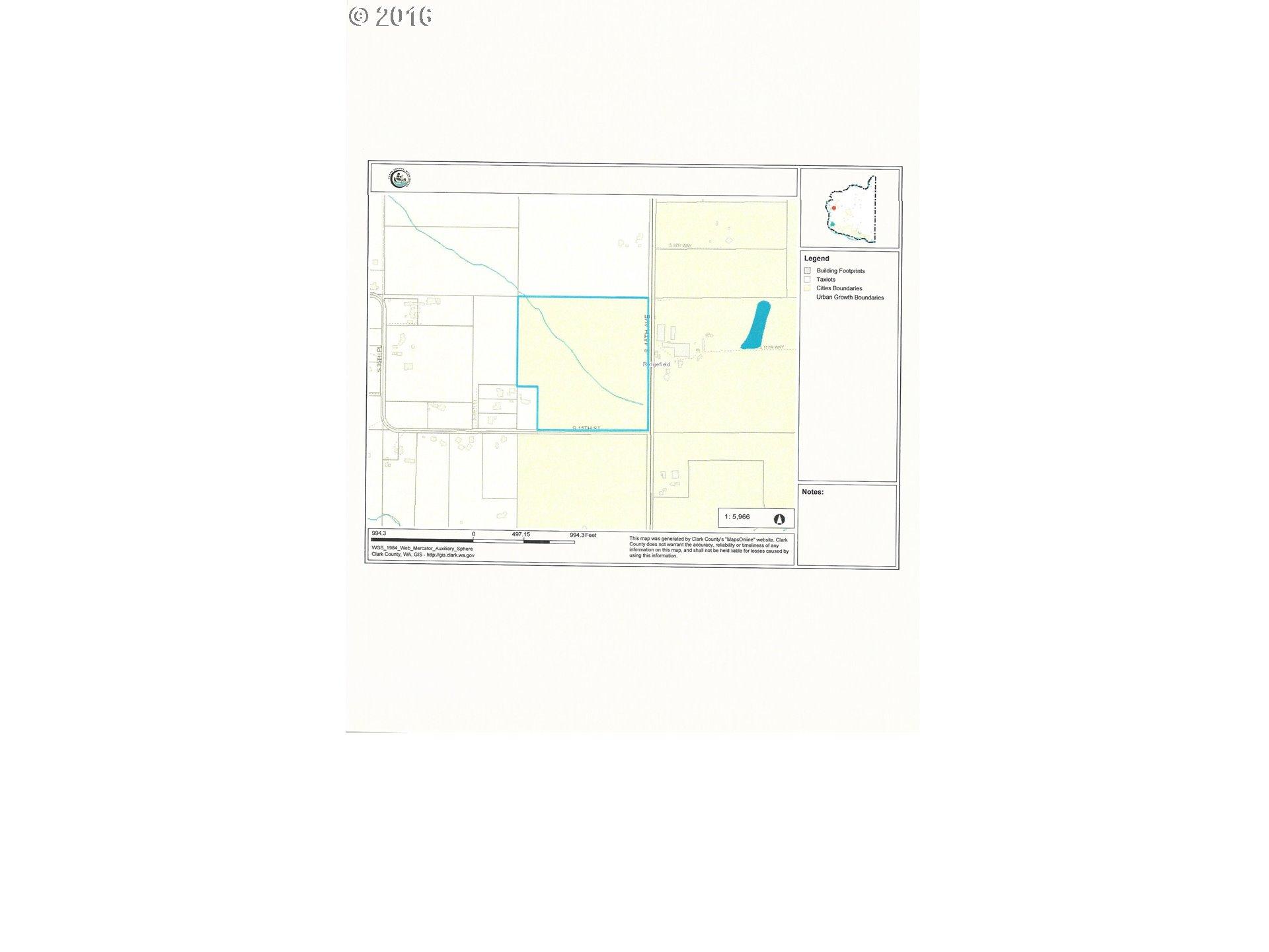2067 S ROYLE RD, Ridgefield, WA 98642