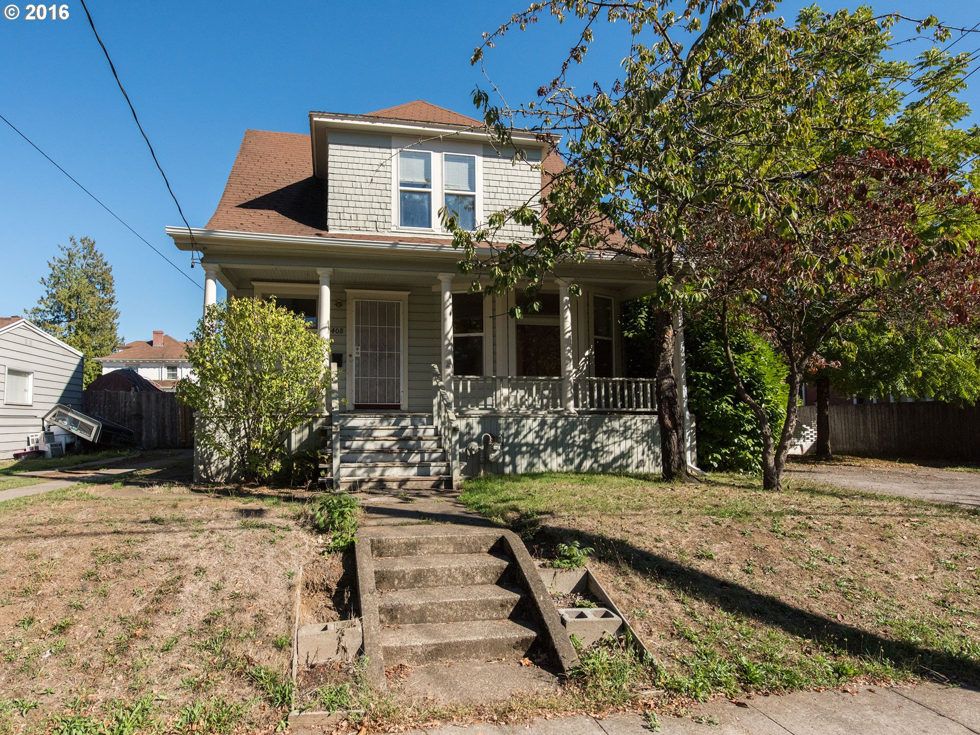 2242 sq. ft 3 bedrooms 2 bathrooms  House For Sale,Portland, OR