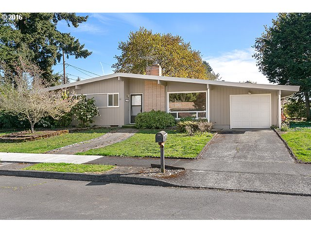 1032 sq. ft 3 bedrooms 1 bathrooms  House , Portland, OR