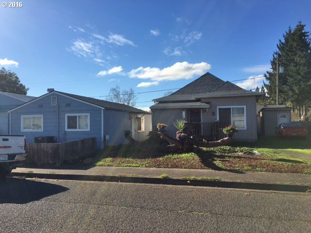 273 FRONT ST, Junction City, OR 97448