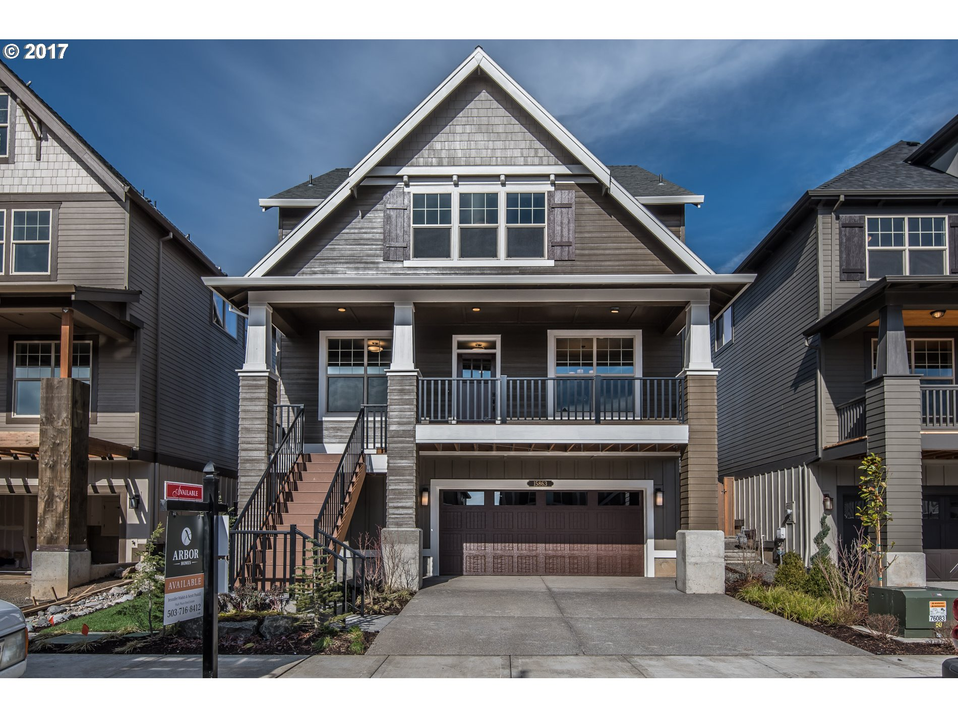 2505 sq. ft 5 bedrooms 3 bathrooms  House For Sale,Portland, OR