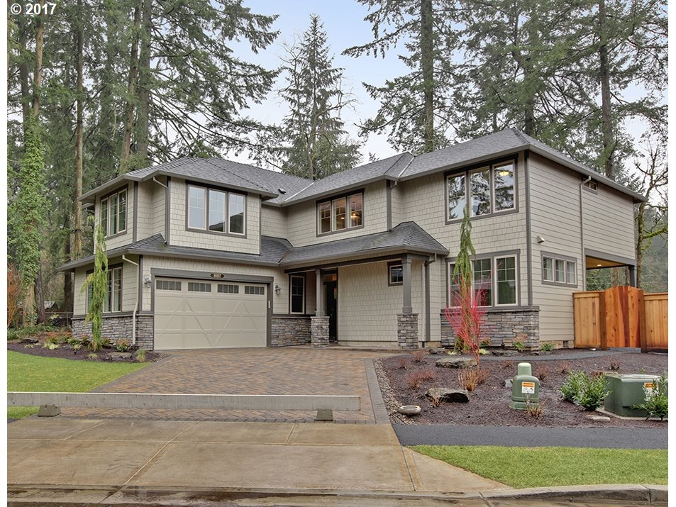 16007 Bonaire ST, Lake Oswego OR 97034