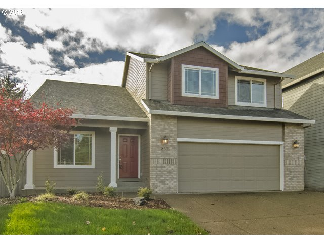 237 SW OLIVER CT, Dundee, OR 97115
