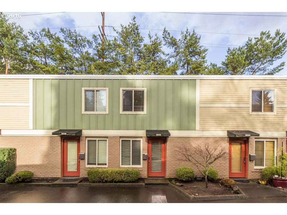 3626 SW MULTNOMAH BLVD, Portland, OR 97219