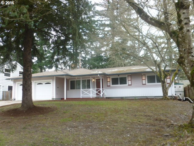 1252 sq. ft 3 bedrooms 2 bathrooms  House , Portland, OR
