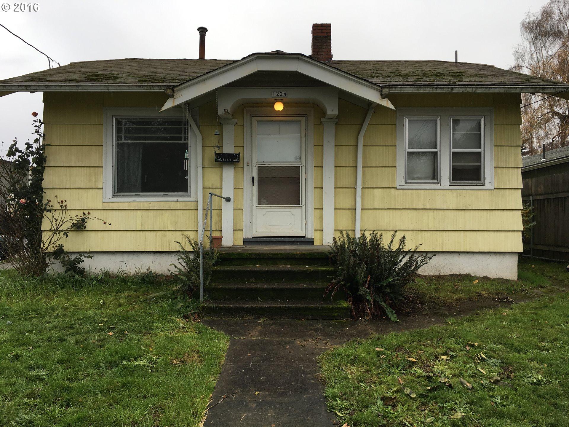 1224 N WINCHELL ST, Portland, OR 97217