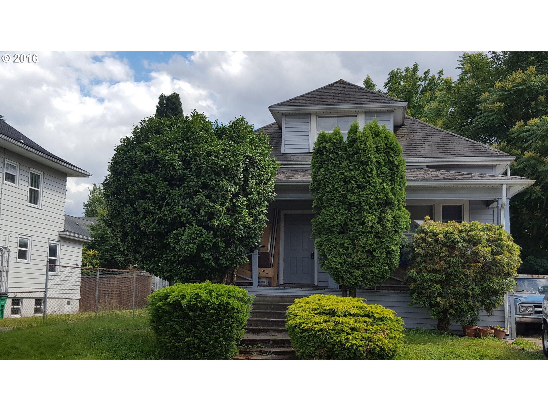 506 NE MONROE ST, Portland, OR 97212