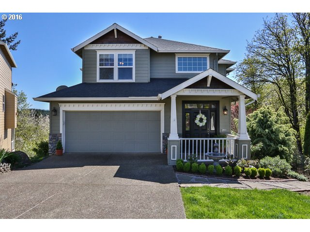 $468,000 - 4Br/4Ba -  for Sale in Oregon City