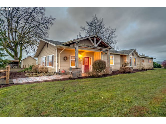9975 SW DURHAM LN, McMinnville, OR 97128
