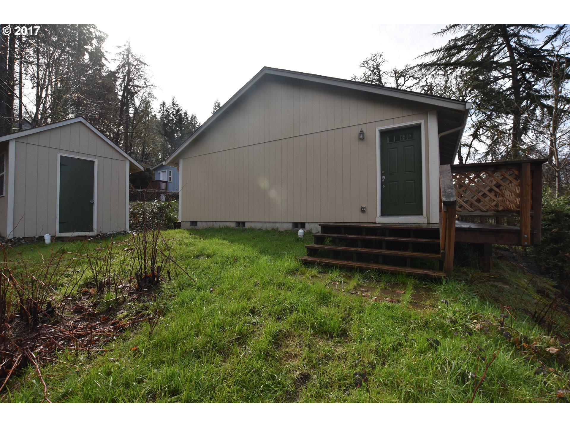 539 S 5TH ST, Springfield, OR 97477