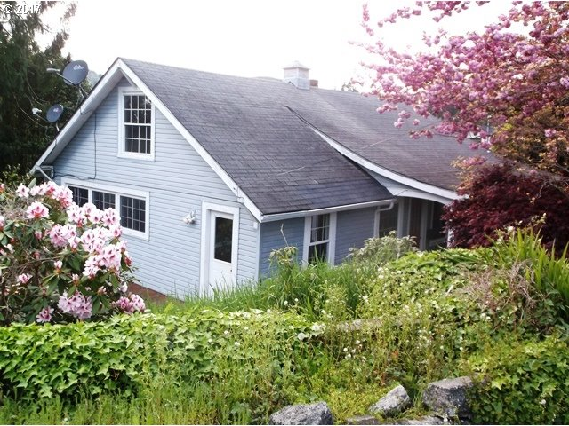 2080 sq. ft 3 bedrooms 2 bathrooms  House For Sale,Coquille, OR