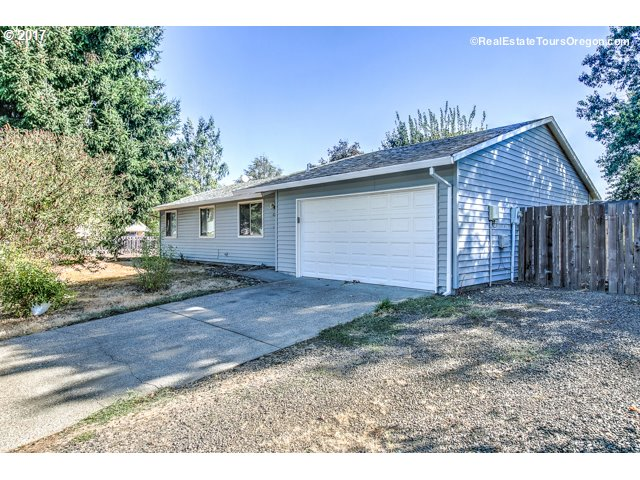 1208 sq. ft 3 bedrooms 2 bathrooms  House For Sale,Cornelius, OR