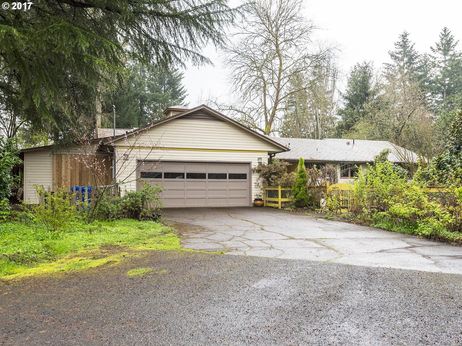 920 SW STEPHENSON CT, Portland OR 97219