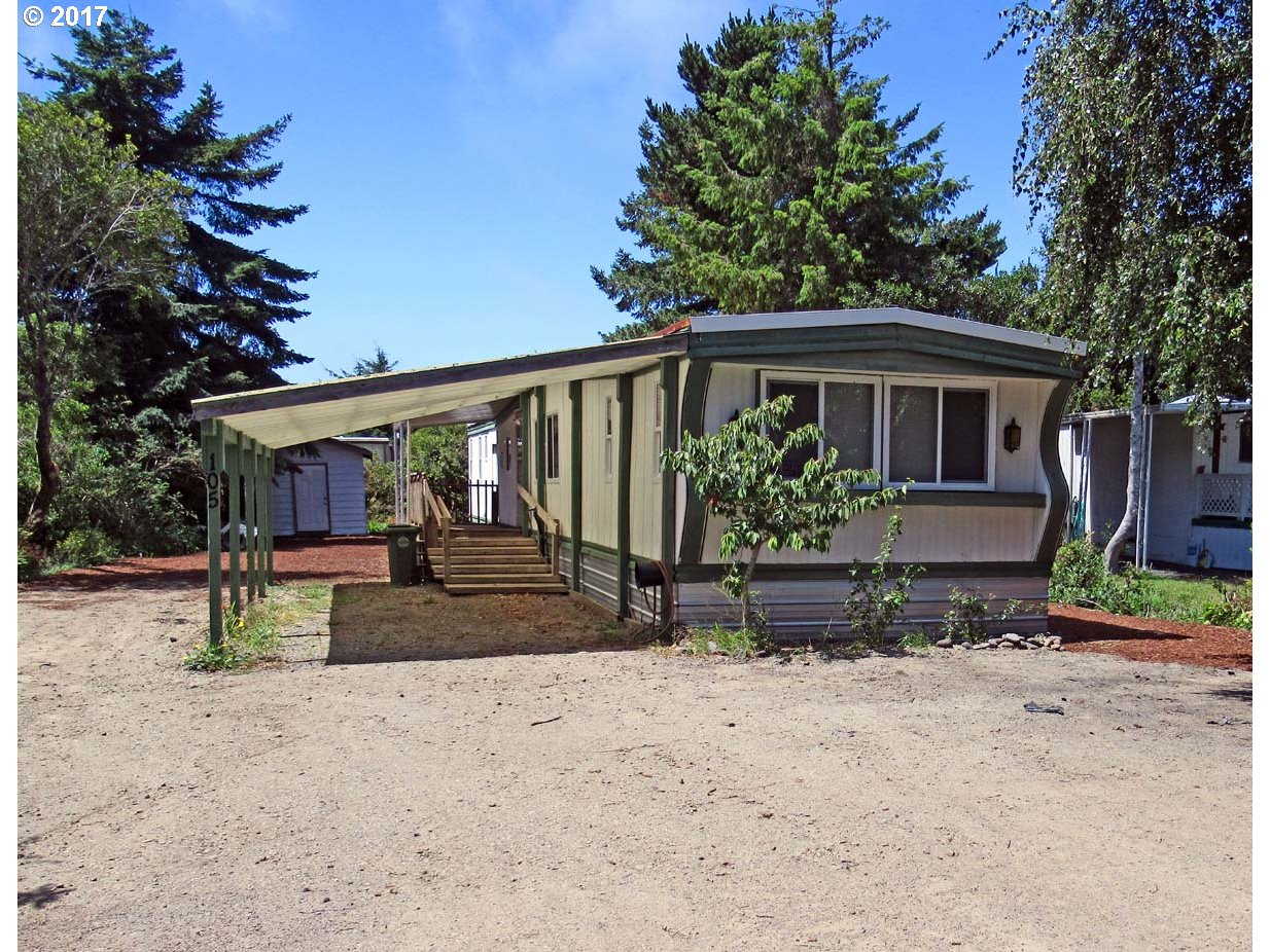 1600 RHODODENDRON DR 105, Florence, OR 97439