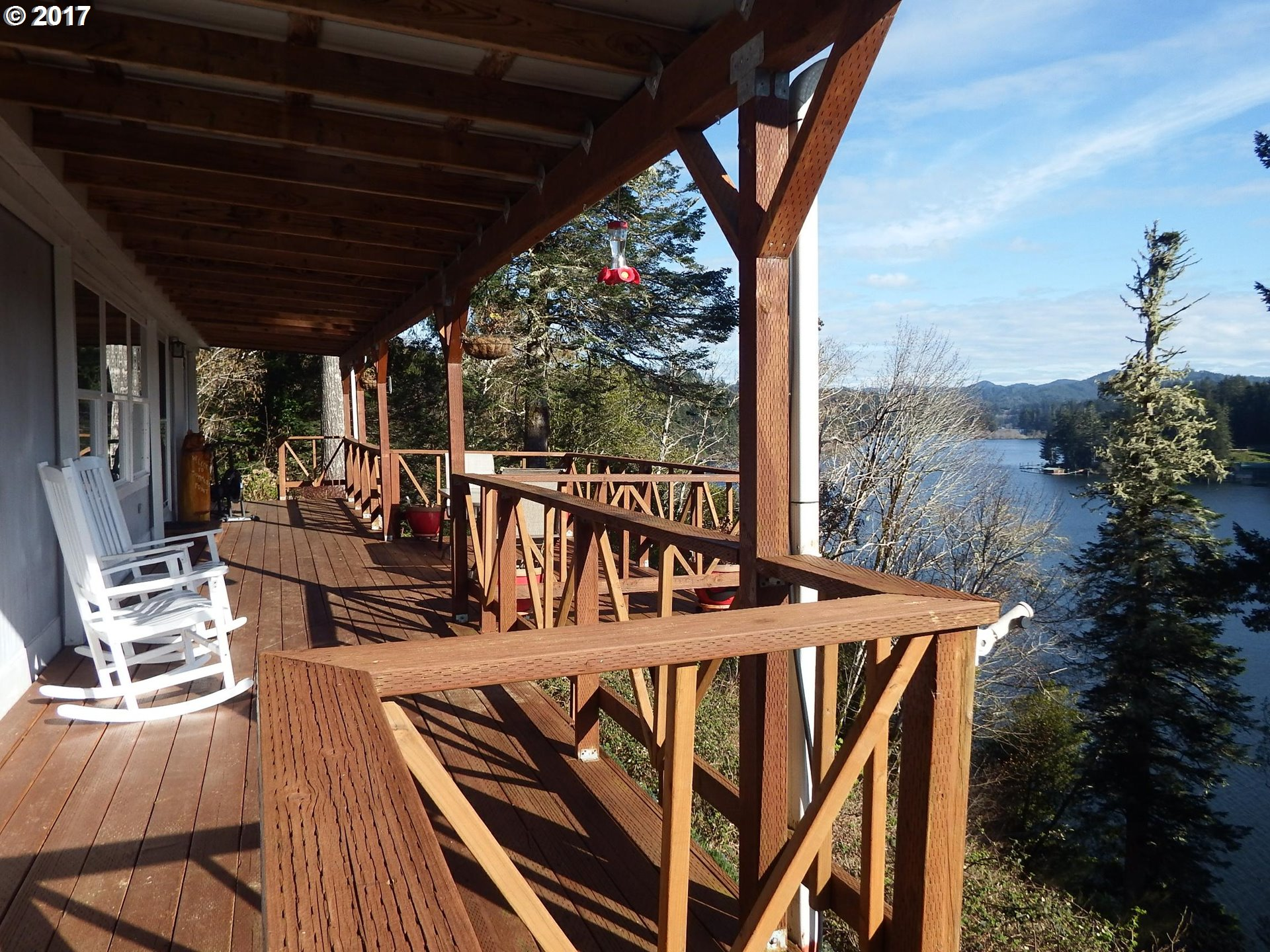 407 TENMILE TR, Lakeside, OR 97449