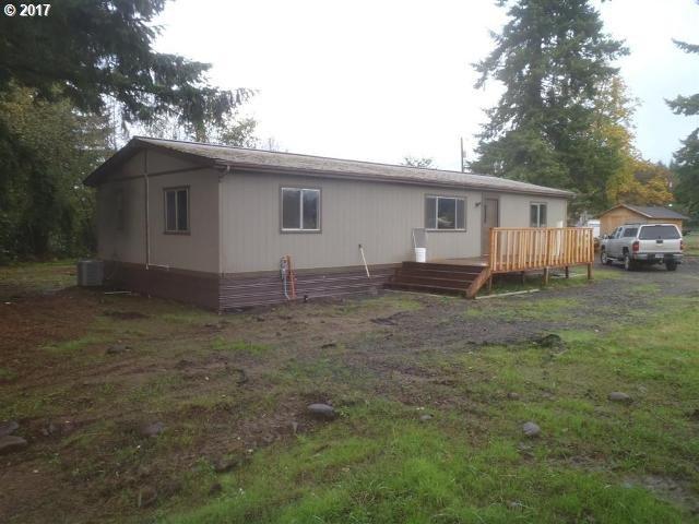 27484 SE PAUL BUNYAN LN, Eagle Creek, OR 97022
